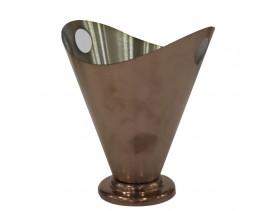 Ведерко для картофеля фри из коррозионностойкой стали H110*135MM C-32467 бр-791/1