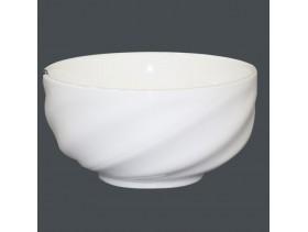 Каса рифленая из фарфора