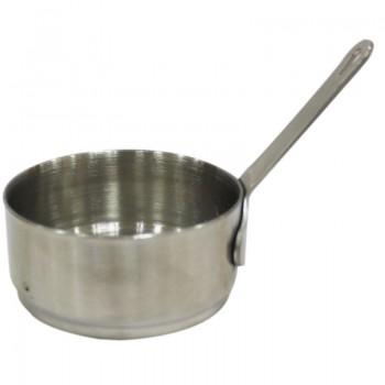 Посуда из нержавеющей стали (кокотница) 7*3.5CM HP-32579 Бр-924
