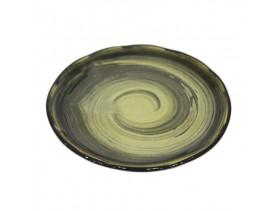 Тарелка круглая 6,75 ЦК-15