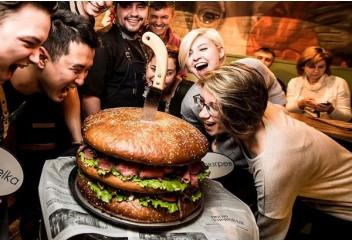 Прикольные факты из  мира ресторанной жизни